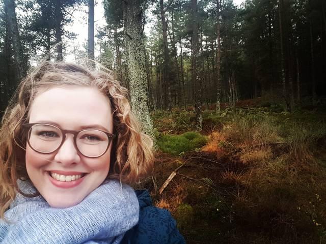 day in the life of a writer - Caroline Hardaker Writer