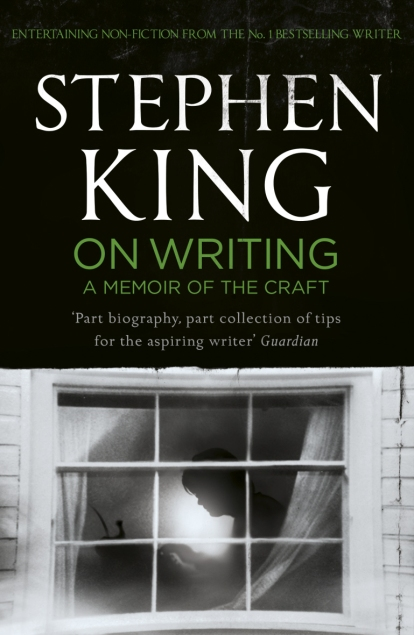 best books on creative writing - on writing