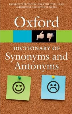 best books on creative writing - synonyms and antonyms