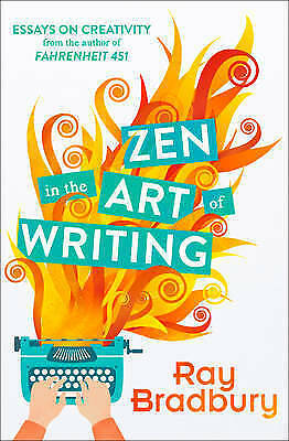 best books on creative writing - zen and the art of writing