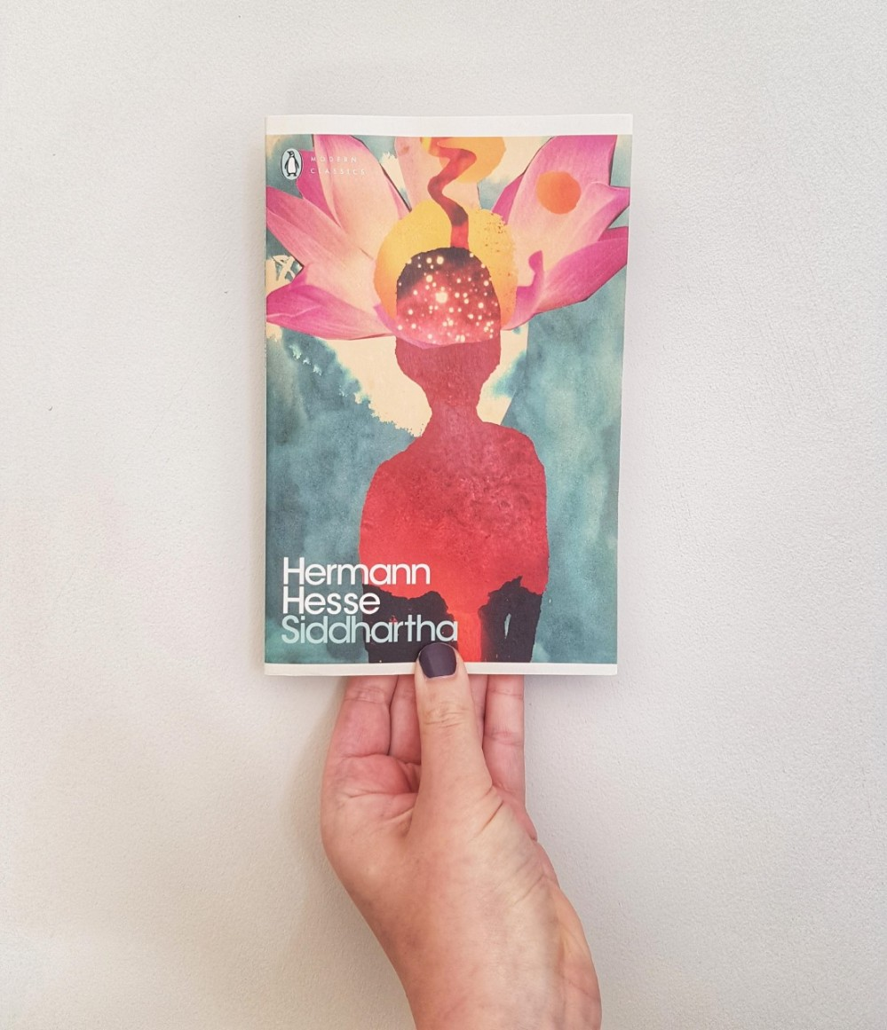 Siddhartha, by Herman Hesse book review